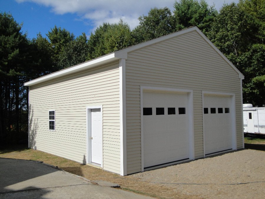 Garage packages maine 15 photo gallery home plans for House building packages