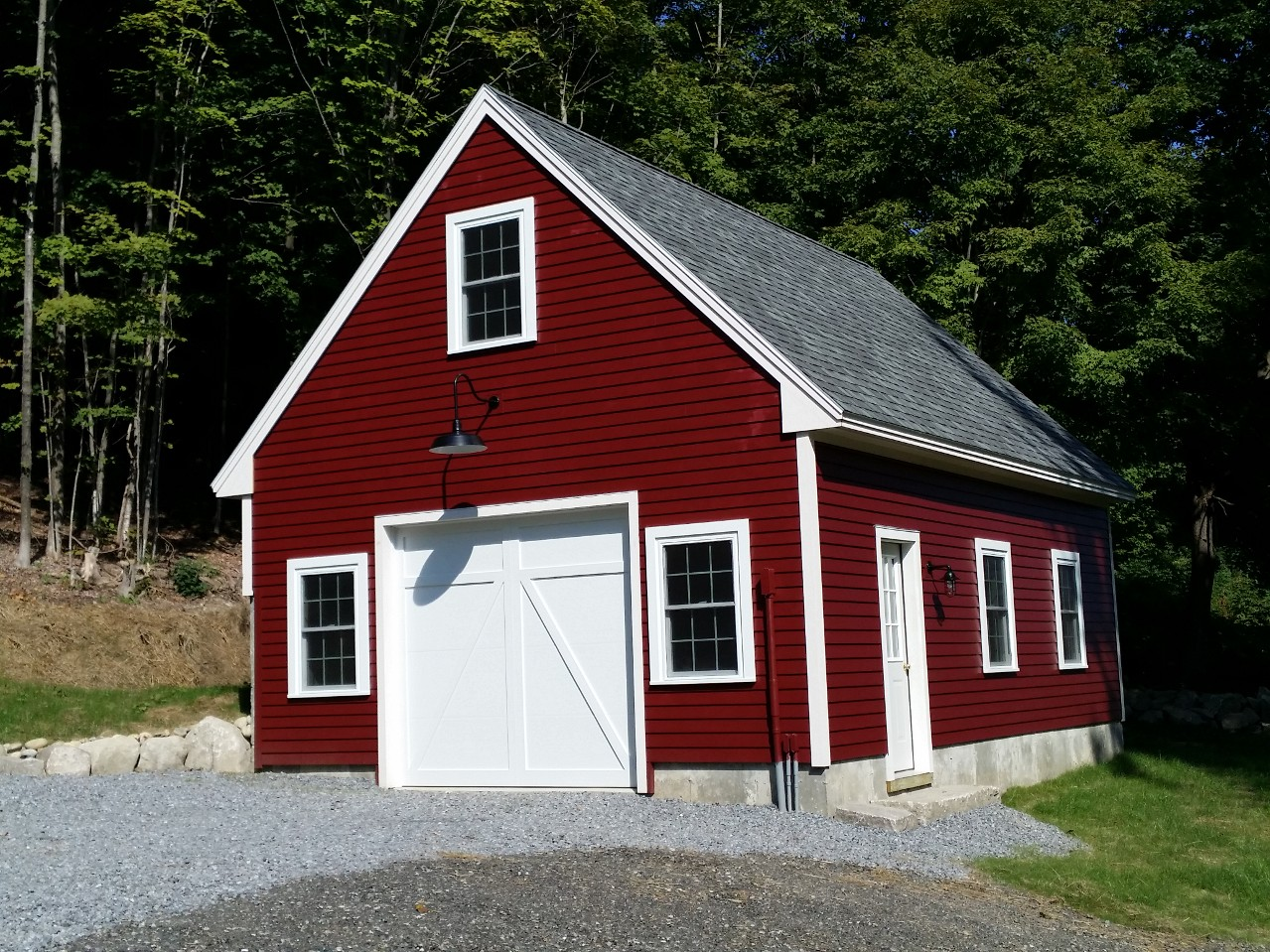 15 best photo of maine garage packages ideas house plans for Maine home building packages